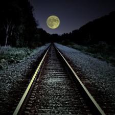 moon rail